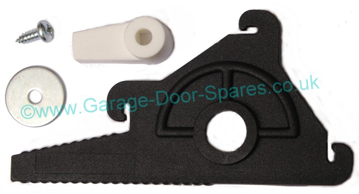 latch lever and cam  sc 1 st  Garage Door Spares & Spare Parts for Cardale Garage Doors pezcame.com