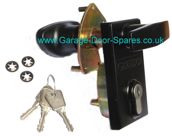 Spare parts for Catnic Garador garage doors (formerly Westland