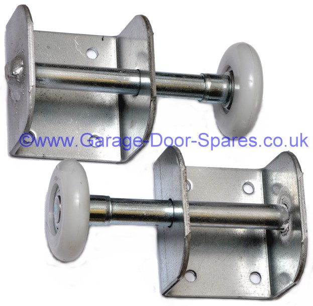 Spare Parts For Haskins And Starfleet Garage Doors