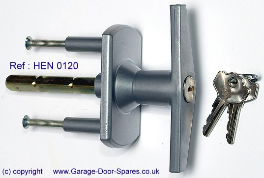 Spare parts for Bonsack and Capital garage doors