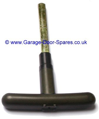Spare Locks And Handles For Henderson Garage Doors