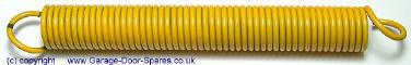 Wessex, Ellard & Statemore yellow spring