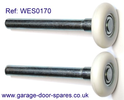 Spare Parts For Wessex Garage Doors